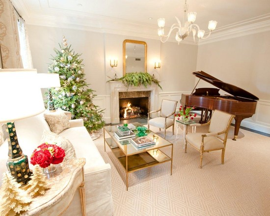 Sovaco Piano Giáng Sinh Noel