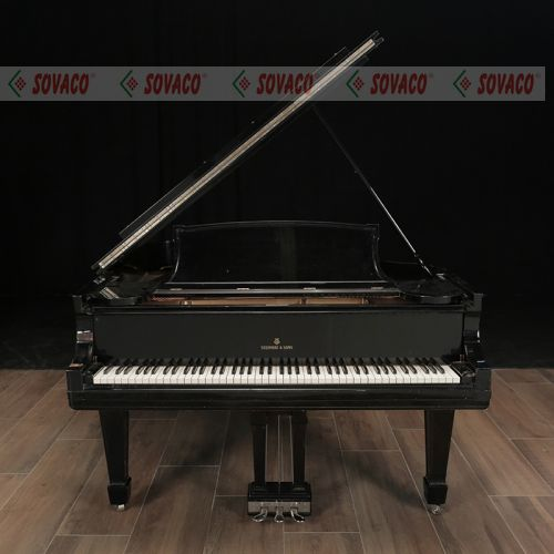 1910 Steinway & Sons Grand A