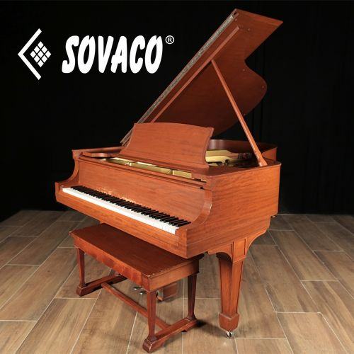 1912 Steinway & Sons Grand A