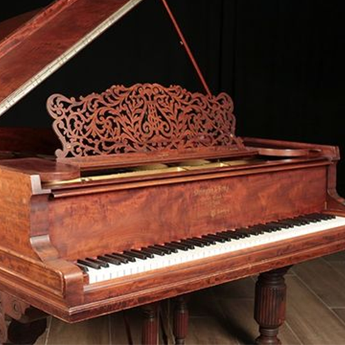 1894 Steinway & Sons Grand A