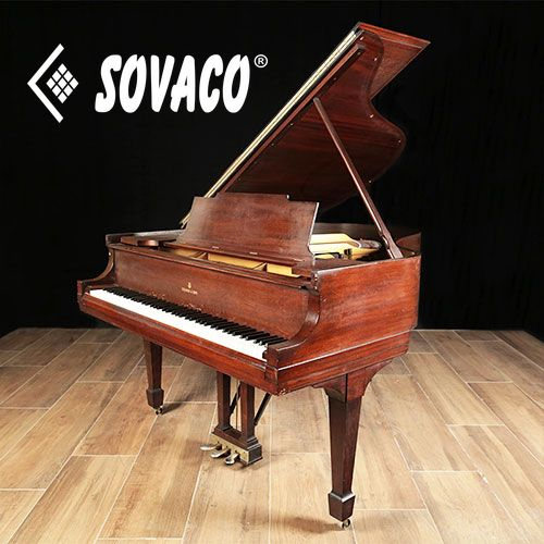 1924 Steinway & Sons Grand M