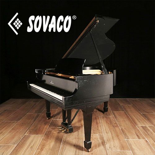1958 Steinway & Sons Grand S